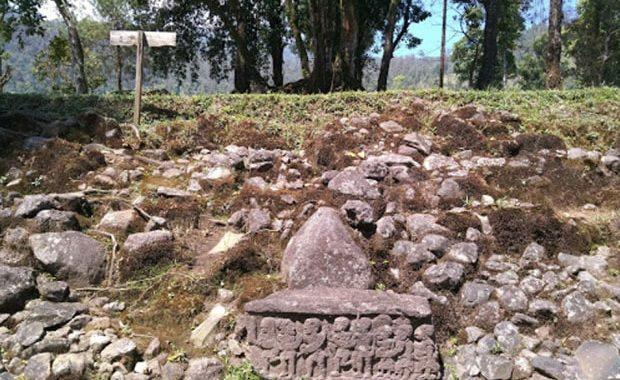 sejarah situs planggatan