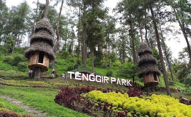 tenggir park